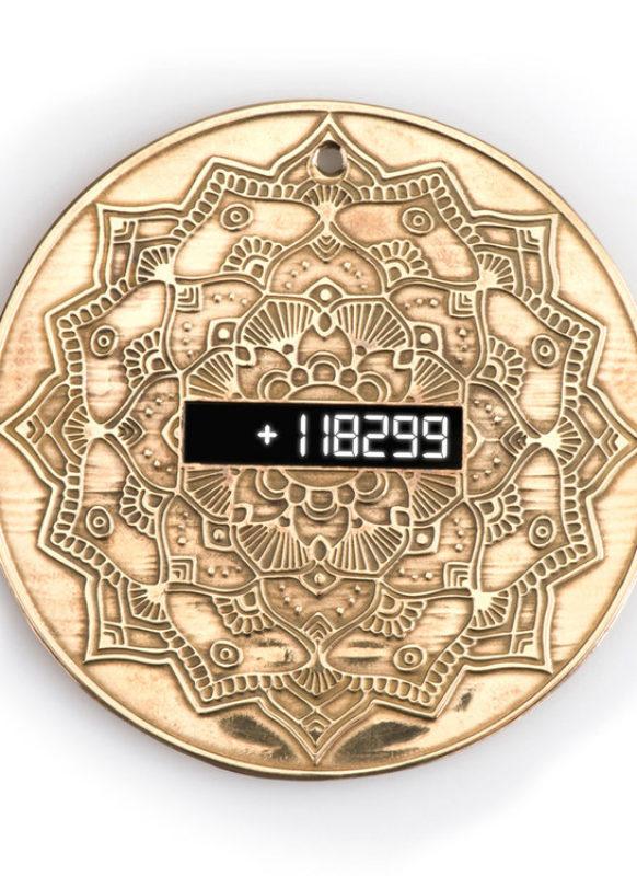 Karma Coin 1