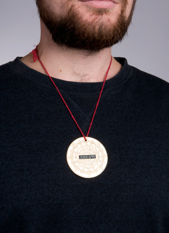 Karma Coin 5